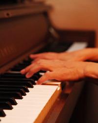 【JAZZ生演奏】 1日3回の生演奏をお楽しみください。