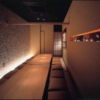 掘ごたつ個室は7部屋 大小ご宴会に対応。幹事様も安心です