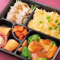 【デリバリー】 お店の味を自宅や職場で楽しめるお弁当
