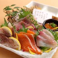 【川魚料理】 旬の川魚を丁寧に捌いてご提供!お酒のお供に◎
