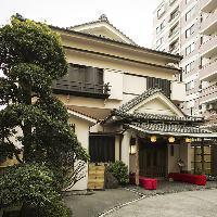 江戸の面影を残す風情ある佇まい…創業150年余りの老舗料亭