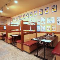 ◆4人掛け・6人掛けテーブル◆