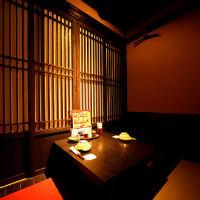 【隠れ家的】人気のL字型個室は、早いもの勝ちです!