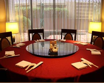 ダイヤモンドホテル 中国料理 金剛飯店の画像