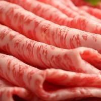 牛肉は検査済国産牛と豪州産牛を 使用しております。