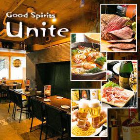 肉×チーズ Unite(ユナイト)横浜
