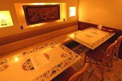 ◆個室◆ 8名までの対応可能な半個室!人気です!!