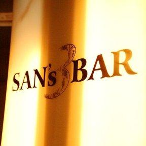 SAN'S BAR