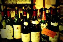 コンディション抜群のワイン。