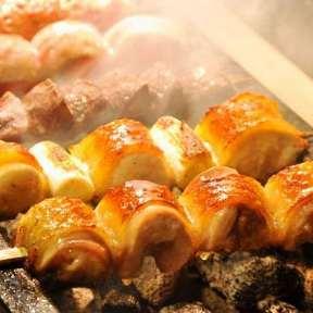 地鶏焼 とりや 新宿総本店の画像