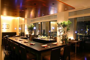 花山椒 パークホテル東京店の画像