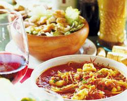 常時110種以上の本格イタリアン