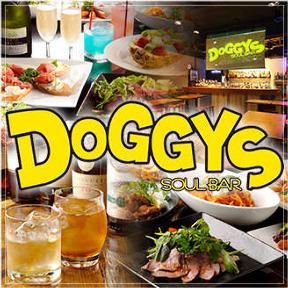 DOGGYSの画像