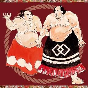 相撲茶屋 ちゃんこ江戸沢 両国総本店の画像2