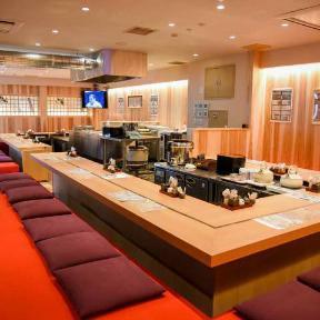 相撲茶屋 ちゃんこ江戸沢 両国総本店別館の画像