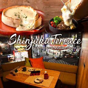 ラクレットチーズのお店 新宿テラス 新宿東口駅前店の画像1