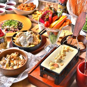 自家製ローストビーフ食べ放題 ビストロバンビーナ 横浜駅前店