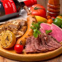 SNS映え♪ ガッツリ大迫力の肉料理の数々!
