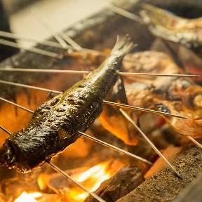 ワインと炭火串焼き 備中屋長左衛門の画像