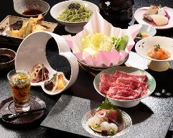 [ぐるなび限定プラン] 季節のご宴会をご用意。旬を食す!