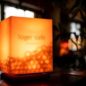 loger cafe