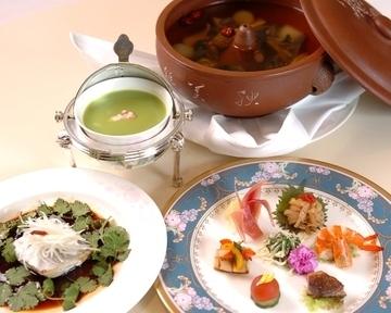 中国料理 煌蘭 藤沢店