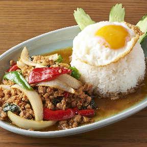 タイの食卓 クルン・サイアム 中目黒店 image