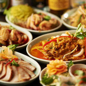 タイの食卓 オールドタイランド 新橋店 image