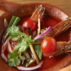 タイの食卓 クルン・サイアム 六本木店 image