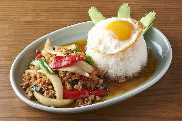 タイの食卓 クルン・サイアム 渋谷文化村通り店の画像