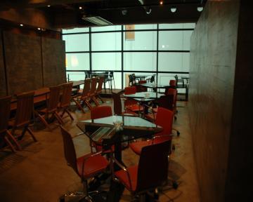 SUZU CAFE ‐jinnan‐の画像2