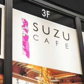 SUZU CAFE ‐gems shibuya‐の画像