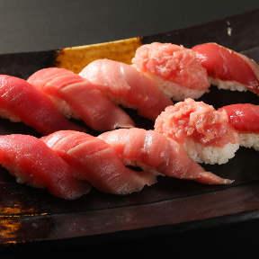 立喰い壽司 ひなと丸