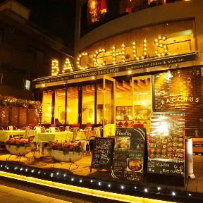 表参道 BACCHUS ‐バッカス‐の画像1