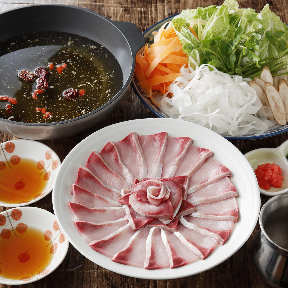 Farm kitchen 然‐ZEN‐ 大手町店