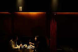 ◆デート・女子会利用におすすめ。2名様向けデート個室◎