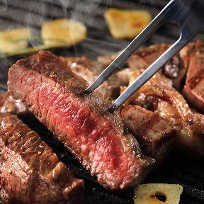 ステーキ&しゃぶしゃぶ食べ放題 肉ふじ 横須賀中央店