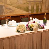 [結婚式二次会にも対応♪] 立食で最大120名様までご案内可能!