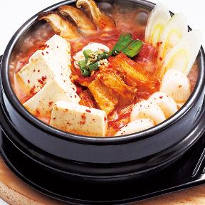 韓国家庭料理 チェゴヤ コースカベイサイドストアーズ店の画像