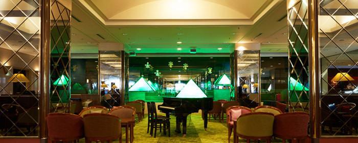 レンブラントホテル厚木 ロビーラウンジの画像