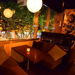 kawara CAFE&DINING 新宿本店の画像2