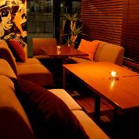 kawara CAFE&DINING 新宿東口店