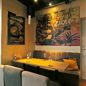 kawara CAFE&DINING 池袋店の画像