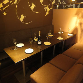 kawara CAFE&DINING 新橋店 image