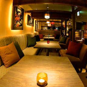 atari CAFE&DINING 池袋PARCO店の画像