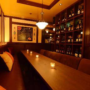 ワイン酒場 GabuLiciousガブリシャス 銀座店の画像