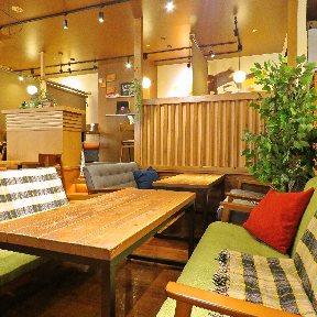 kawara CAFE&DINING 大宮店