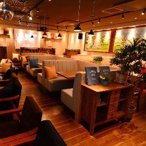 kawara CAFE&KITCHEN 吉祥寺PARCO店の画像