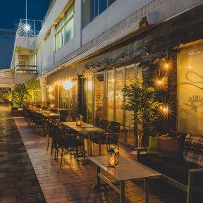 kawara CAFE&DINING 錦糸町店の画像