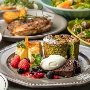 kawara CAFE&DINING 津田沼PARCO店の画像2
